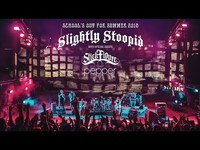 Thumbnail for the Slightly Stoopid - School's Out For Summer 2018 Tour Dates link, provided by host site