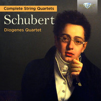 Thumbnail for the Franz Schubert - Schubert: Complete String Quartets link, provided by host site