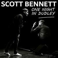 Thumbnail for the Scott Bennett - Scott Bennett : One Night in Dudley link, provided by host site
