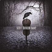 Thumbnail for the Scott Benson Band - Scott Benson Band link, provided by host site