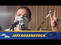 Thumbnail for the Jeff Rosenstock - Scram! link, provided by host site