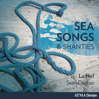 Thumbnail for the La Nef - Sea Songs & Shanties link, provided by host site