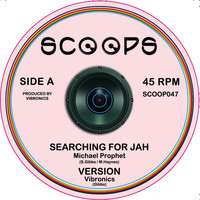 Thumbnail for the Vibronics - Searching for Jah / Tribulation link, provided by host site
