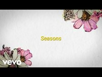 Thumbnail for the Maroon 5 - Seasons link, provided by host site