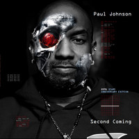 Thumbnail for the Paul Johnson - Second Coming (20th Years Anniversary Edition) link, provided by host site