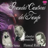 Thumbnail for the Alberto Morán - Selección de Tangos: Caminito/Clave del Aire/Pregonera link, provided by host site