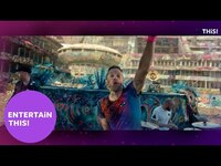 Thumbnail for the BTS - Selena Gomez and Coldplay's biggest collabs ahead of 'Music of the Spheres' | Entertain This link, provided by host site