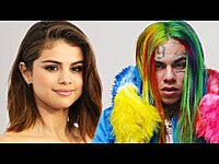 Thumbnail for the honest - Selena Gomez Doesn't Like 'Revival' ? | 6ix9ine Albums FLOPS link, provided by host site