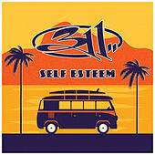Thumbnail for the 311 - Self Esteem link, provided by host site