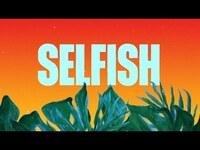 Thumbnail for the Tink - Selfish link, provided by host site