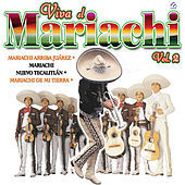 Thumbnail for the Mariachi Arriba Juárez - Señora Bonita link, provided by host site