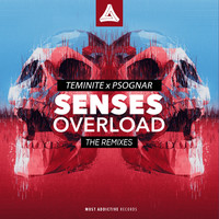 Thumbnail for the Teminite - Senses Overload (The Remixes) link, provided by host site
