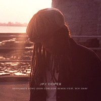 Thumbnail for the JP Cooper - September Song (Don Corleon Remix) link, provided by host site