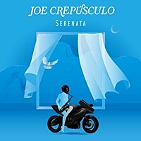 Image of Joe Crepúsculo linking to their artist page due to link from them being at the top of the main table on this page