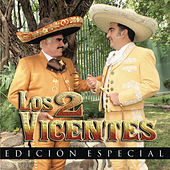 Thumbnail for the Vicente Fernández - Serenata link, provided by host site