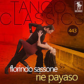 Thumbnail for the Florindo Sassone - Serenata criolla link, provided by host site