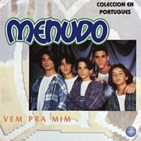 Thumbnail for the Menudo - Serenata Rock'n Roll link, provided by host site
