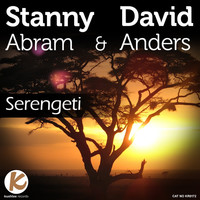 Thumbnail for the Stanny Abram - Serengeti link, provided by host site