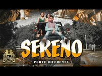Thumbnail for the Porte Diferente - Sereno [Video Oficial] link, provided by host site