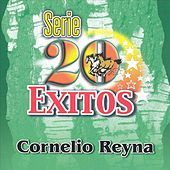 Thumbnail for the Cornelio Reyna - Serie 20 Exitos link, provided by host site