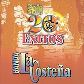 Thumbnail for the Banda La Costeña - Serie 20 Exitos link, provided by host site