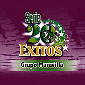 Thumbnail for the Grupo Maravilla - Serie 20 Exitos link, provided by host site