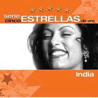 Thumbnail for the La India - Serie Cinco Estrellas link, provided by host site