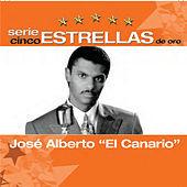 "Thumbnail for the Jose Alberto ""El Canario"" - Serie Cinco Estrellas link, provided by host site"