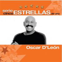 Thumbnail for the Oscar D'León - Serie Cinco Estrellas link, provided by host site