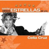 Thumbnail for the Celia Cruz - Serie Cinco Estrellas link, provided by host site