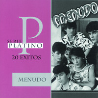 Thumbnail for the Menudo - Serie Platino: 20 Exitos link, provided by host site