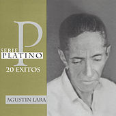 Thumbnail for the Agustin Lara - Serie Platino: 20 Exitos link, provided by host site