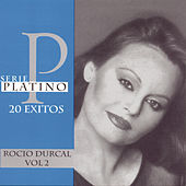 Thumbnail for the Rocío Dúrcal - Serie Platino 20 Exitos Vol. 2 link, provided by host site