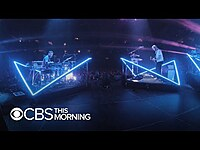 """Thumbnail for the Saturday Sessions - Bon Iver performs """"Salem"""" link, provided by host site"""