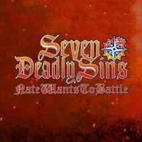 Thumbnail for the NateWantsToBattle - Seven Deadly Sins link, provided by host site