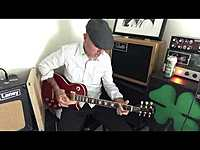 Thumbnail for the Flogging Molly - Seven Deadly Sins (Guitar Lesson) link, provided by host site