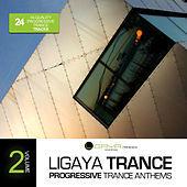 Thumbnail for the Eluna - Severence (Eluna's Trancefer Mix) link, provided by host site