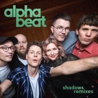 Thumbnail for the Alphabeat - Shadows (Remixes) link, provided by host site