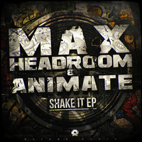 Thumbnail for the Max Headroom - Shake It link, provided by host site