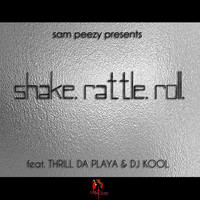 Thumbnail for the Sam Peezy - Shake.Rattle.Roll link, provided by host site