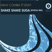Thumbnail for the Dany Cohiba - Shake Shake Suga [Eivissa Tech Mix] link, provided by host site