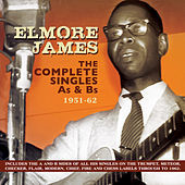 Thumbnail for the Elmore James - Shake Your Moneymaker link, provided by host site