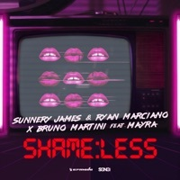 Thumbnail for the Sunnery James & Ryan Marciano - Shameless link, provided by host site