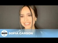 "Thumbnail for the Sofia Carson - Shares the Inspirational Story Behind Her Single ""Fool's Gold"" link, provided by host site"