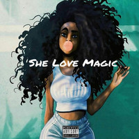 Thumbnail for the Venice - She Love Magic link, provided by host site