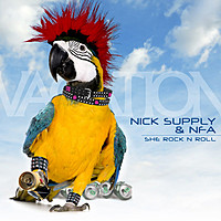 Thumbnail for the Nick Supply - She Rock N Roll link, provided by host site