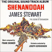 Thumbnail for the Frank Skinner - Shenandoah (Original Movie Soundtrack) link, provided by host site