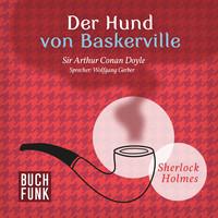 Thumbnail for the Sir Arthur Conan Doyle - Sherlock Holmes - Der Hund von Baskerville link, provided by host site