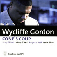 Thumbnail for the Wycliffe Gordon - Shhh!!! (the Band Is Trying To Play) link, provided by host site