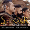 Thumbnail for the Jazzy B - Shikaar (with Preet Hundal) link, provided by host site